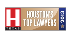 Top Lawyers 2013